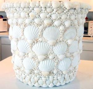 shell+planterMIDI WAZA
