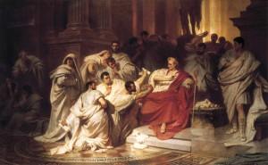 Убийството на цезар-ris.Piloti