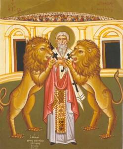 sv.Ignatij