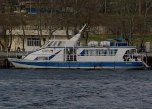бела корабче