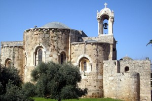 Храм Свети Йоан Кръстител