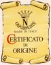 new_capodimonte_certificate