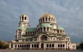 """Катедрален храм ,,Свети Александър Невски"""""""