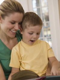 Речта на детето-показтел за развитие