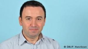 Иван Бедров
