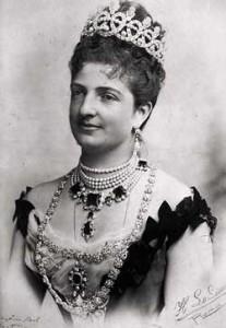 Маргарита-Савойска
