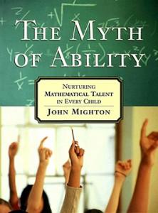 Митът за способностите, Джон Майтън