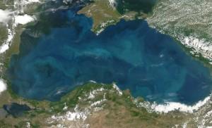 черно-море